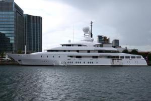 Ilona - owned by Frank Lowy (founder of Westfield)
